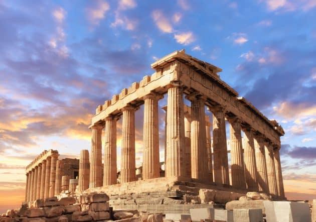 Les 15 sites archéologiques les plus importants de Grèce
