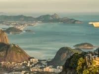 Playlist Voyage - musique bresilienne