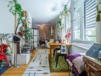 Appartement Airbnb original à Zurich