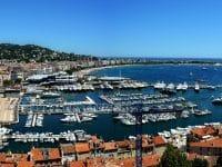Tourisme à Cannes