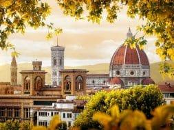 Découvrir l'Italie en photos