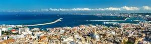 Guide voyage Alger
