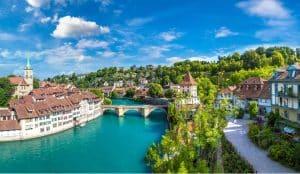 Guide voyage Berne