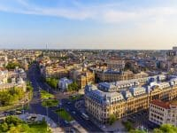 Guide voyage Bucarest