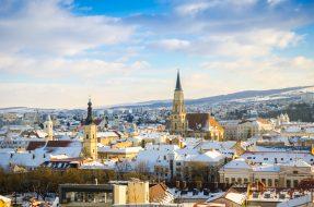 Guide voyage Cluj Napoca