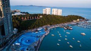 Guide voyage Pattaya