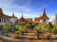 Guide voyage Phnom Penh