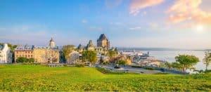 Guide voyage Québec