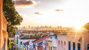 Guide voyage Recife