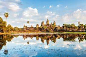 Guide voyage Siem Reap