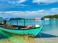 Guide voyage Sihanoukville