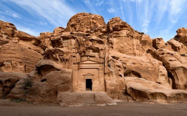Les 11 sites archéologiques les plus importants de Jordanie