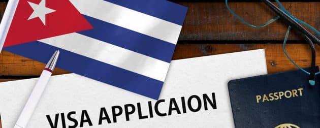 Comment obtenir un visa pour Cuba ?