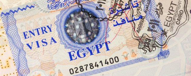 Comment obtenir un visa pour l'Égypte ?