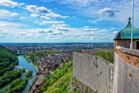Franche-Comté en camping-car : autres informations