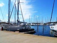 Louer un bateau à Port-Camargue (Grau-du-Roi)