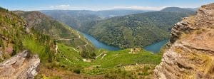 Tourisme en Galice