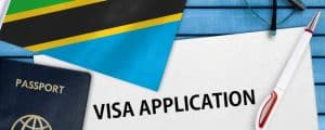Obtenir son visa pour la Tanzanie