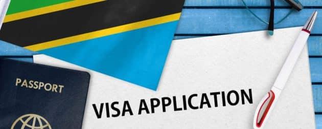 Comment obtenir un visa pour la Tanzanie ?