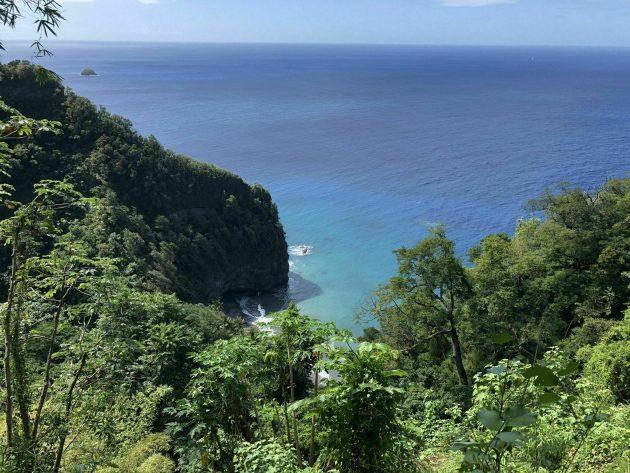 Les 10 plus belles randonnées à faire en Martinique