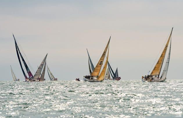 Les 11 plus grandes courses de bateaux dans le monde