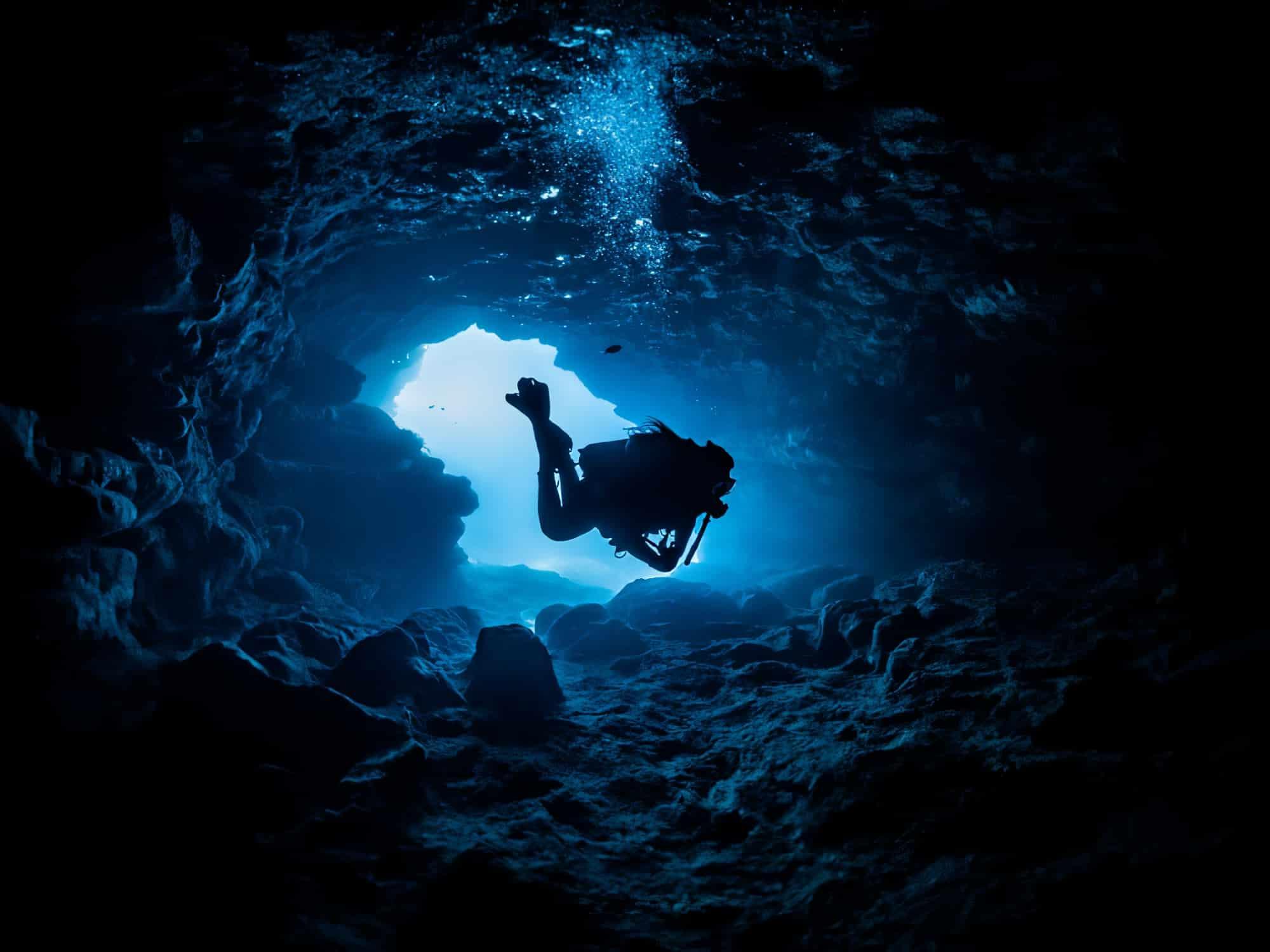 La Cueva de La Luz – la Grotte illuminée