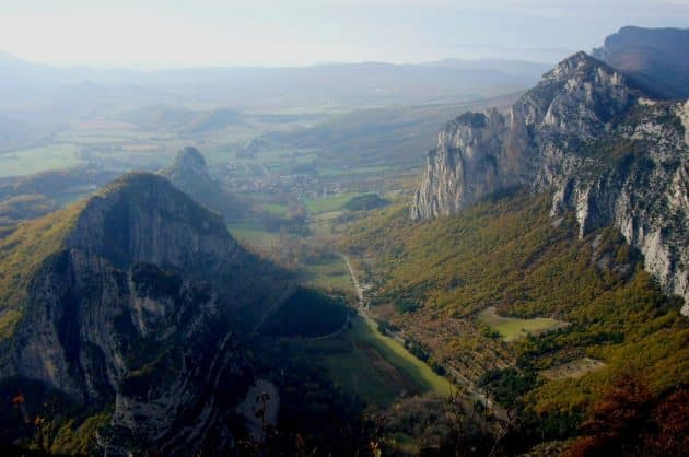 Les 8 plus belles randonnées à faire dans la Drôme