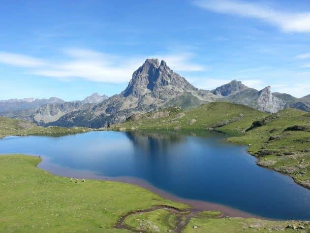 Les 5 plus belles randonnées à faire aux Lacs d'Ayous