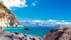 Croisière dans le golfe d'Orosei