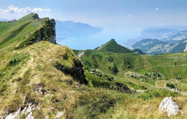 Les 10 plus belles randonnées à faire en Suisse