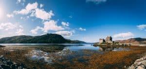 Tourisme en Écosse