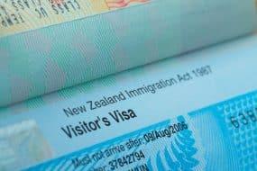 Obtenir son visa (eTA) pour la Nouvelle-Zélande