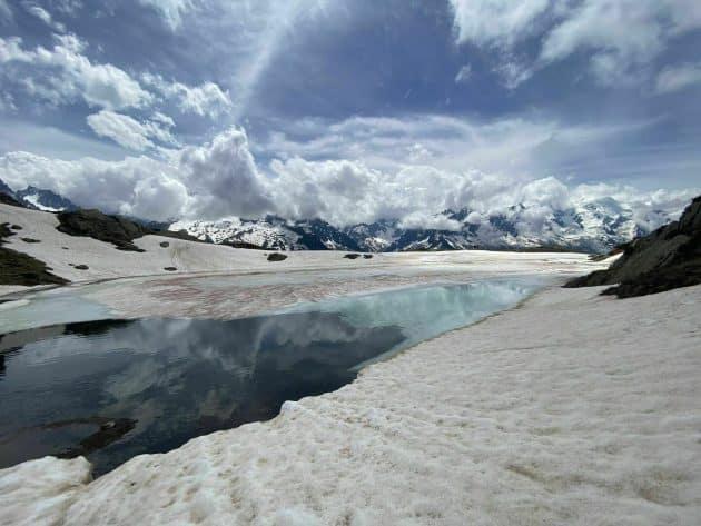 Les 6 plus belles randonnées à faire au Lac Blanc