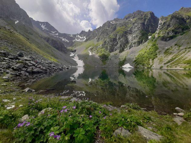 Les 9 plus belles randonnées à faire sur la Chaîne de Belledonne