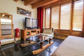 Airbnb à Vars Appartement luxueux pour amoureux