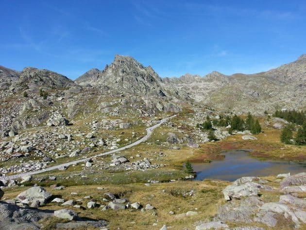 Les 9 plus belles randonnées à faire dans les Alpes-Maritimes