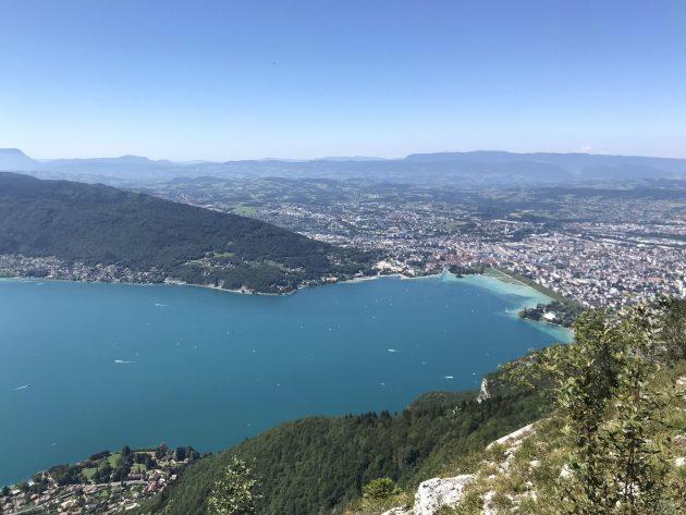 Les 4 plus belles randonnées à faire au Mont Veyrier