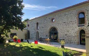 Airbnb à Issoire