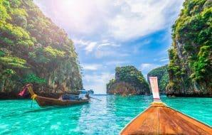 Guide voyage Thaïlande