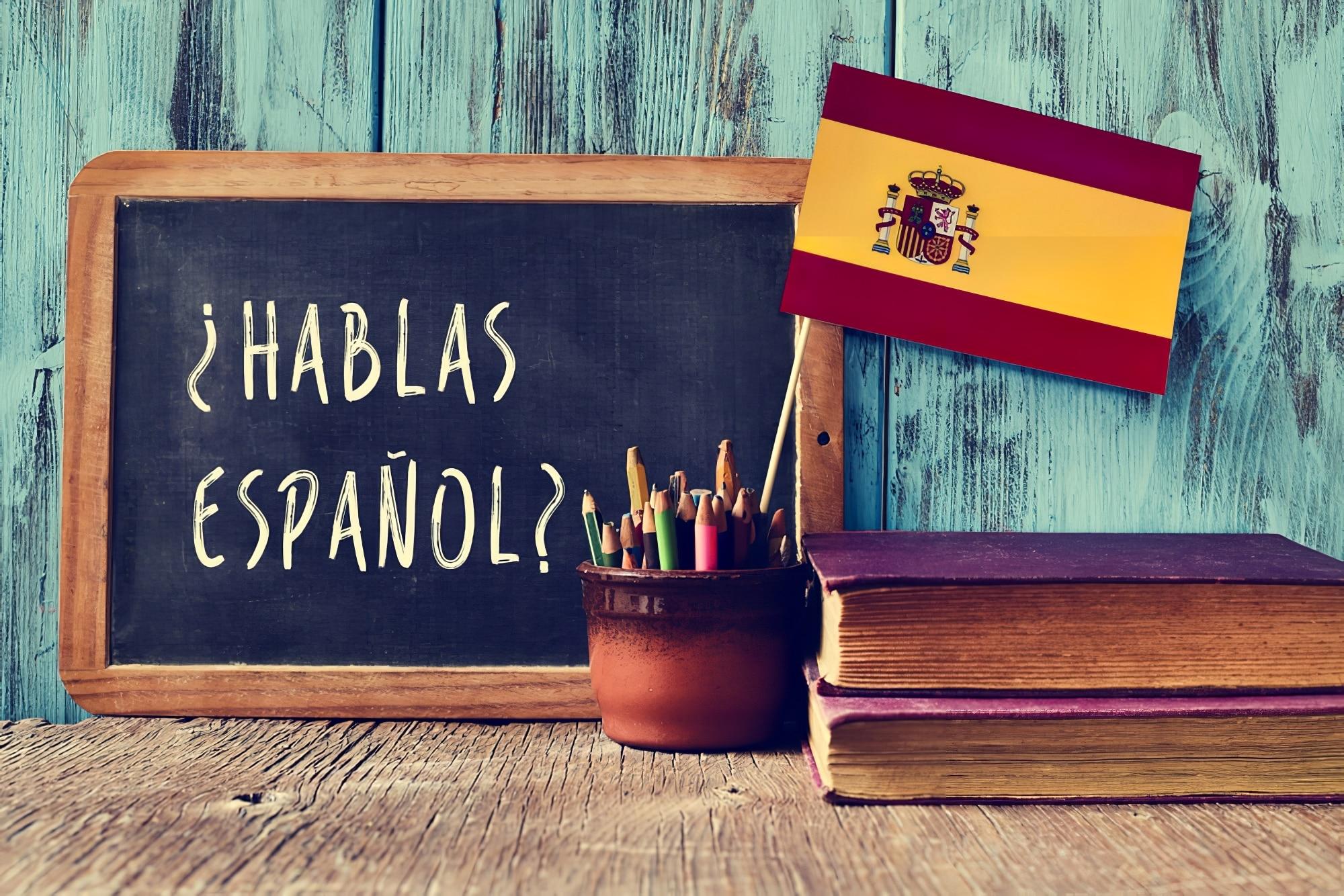 livres pour apprendre l'espagnol