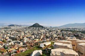 Sortir à Athènes : Kolonáki
