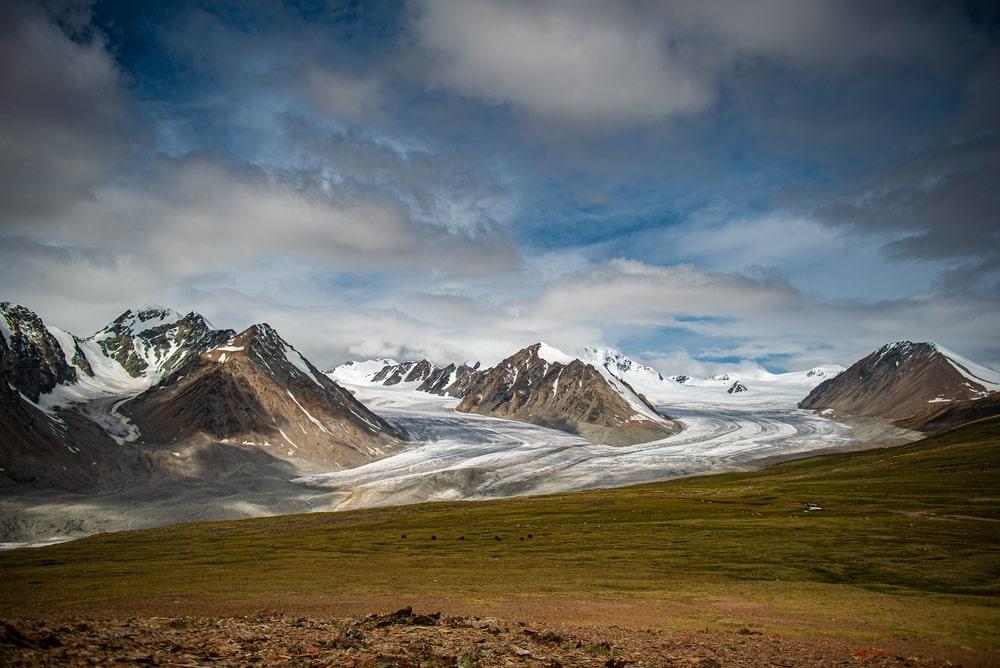 Altaï Tavan Bogd