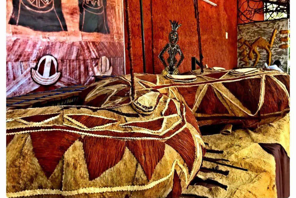Le Musée Ethnographique des Peuples de la Forêt