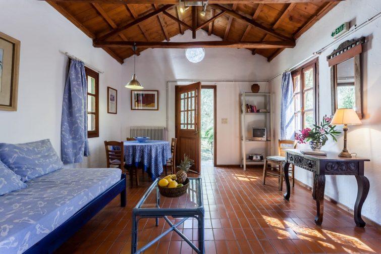 airbnb à Skópelos