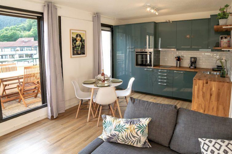 airbnb dans le puy-de-dome