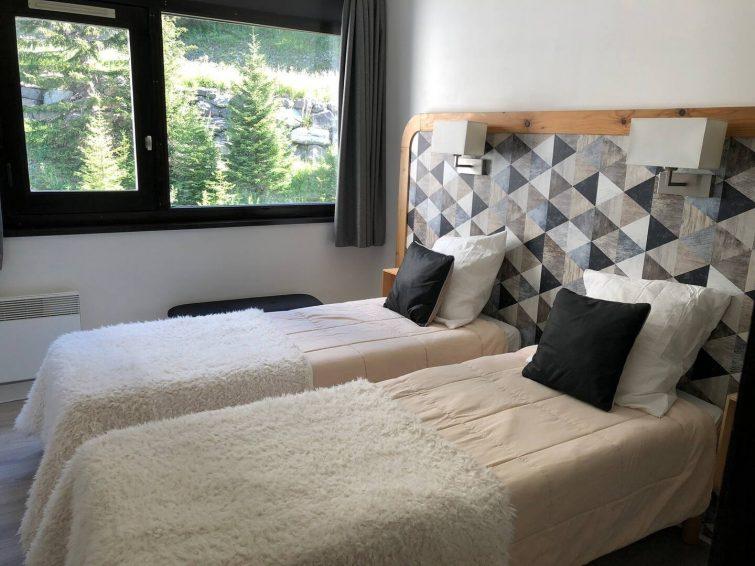 airbnb à flaine