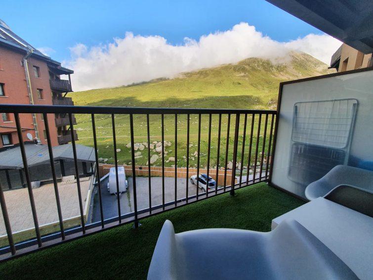 airbnb au pas de la case