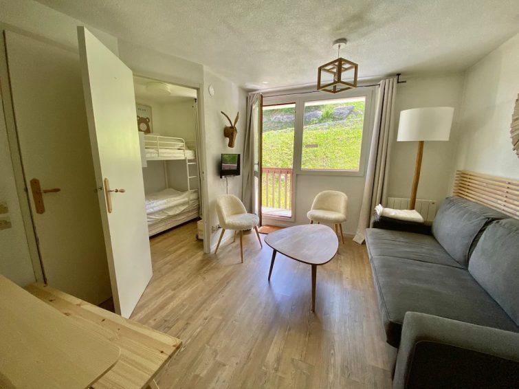 airbnb à vallandry