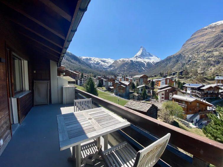 airbnb à Zermatt