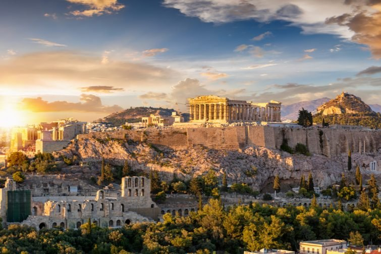 City Pass Athènes
